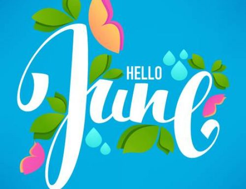 Hello June [Newsletter]